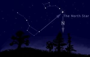 Šiaurinė žvaigždė
